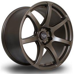 "Rota Pro R 18x10"" 5x114.3 ET22, Bronze"