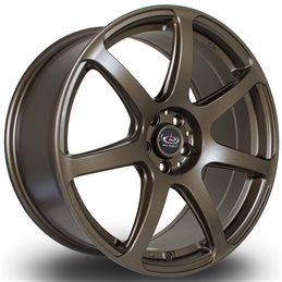 "Rota Pro R 18x8.5"" 5x112 ET45, Bronze"