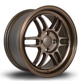 "Rota TFS3 15x7"" 4x100 ET38, Bronze"
