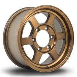 "Rota Grid X 15x7"" 6x139.7 ET35, Bronze"