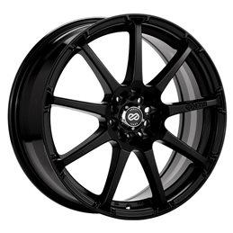 EDR9 15x6.5 38 4x100/114.3, Noir