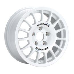 RC-G4 15x7 38 5x114.3 75, Blanc
