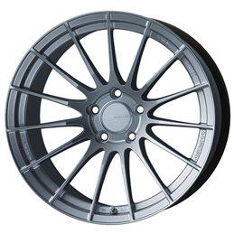 RS05-RR 18x10 22 5x114.3 75, Argent