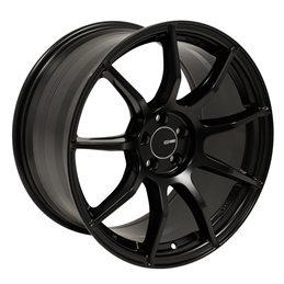 TS9 17x9 45 5x114.3 72.6, Noir