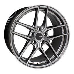 TY5 18x8 45 5x112 72.6, Hyper Silver