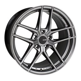 TY5 18x8 50 5x114.3 72.6, Hyper Silver