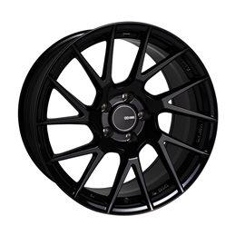 TM7 18x8 45 5x114.3 72.6, Noir
