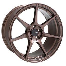 TFR 18x8 40 5x114.3 72.6, Bronze