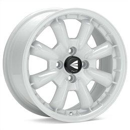 COMPE 15x8 25 4x100 72.6, Blanc