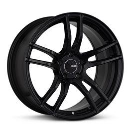 TX5 18x8 32 5x120 72.6, Noir