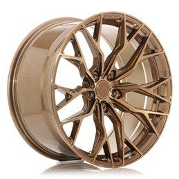 Concaver CVR1 19x8.5 ET45 5x112 Bronze Brossé