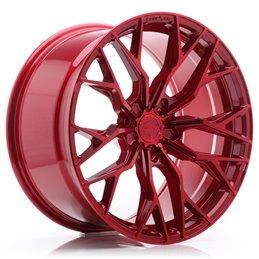 Concaver CVR1 19x8.5 ET45 5x112 Rouge Candy