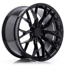 Concaver CVR1 19x8.5 ET45 5x112 Noir Platine