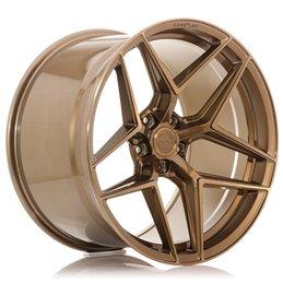Concaver CVR2 19x8.5 ET45 5x112 Bronze Brossé