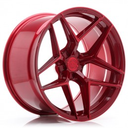 Concaver CVR2 19x8.5 ET45 5x112 Rouge Candy