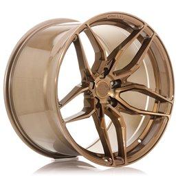 Concaver CVR3 19x8.5 ET45 5x112 Bronze Brossé