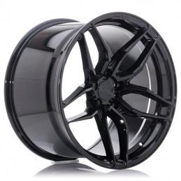 Concaver CVR3 19x8.5 ET45 5x112 Noir Platine