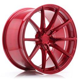Concaver CVR4 19x8.5 ET45 5x112 Rouge Candy