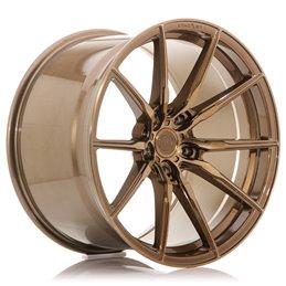 Concaver CVR4 20x10 ET45 5x120 Bronze Brossé