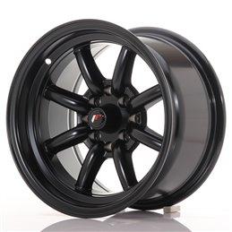JR Wheels JR19 14x8 ET-13 4x100/114.3 Noir Mat