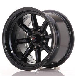JR Wheels JR19 14x9 ET-25 4x100/114.3 Noir Mat