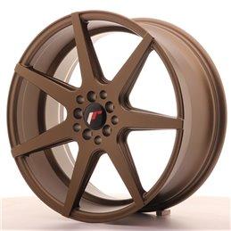 JR Wheels JR20 19x8.5 ET20 5x114.3/120 Bronze Mat