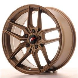 JR Wheels JR25 18x8.5 ET35 5x120 Bronze
