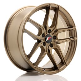 JR Wheels JR25 19x8.5 ET40 5x112 Bronze