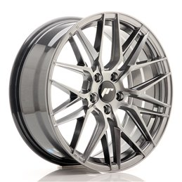 JR Wheels JR28 18x7.5 ET35 5x120 Hyper Black