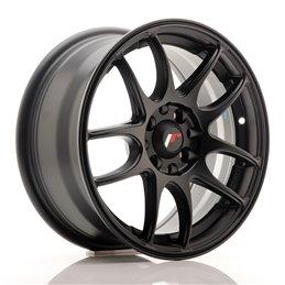 JR Wheels JR29 15x7 ET35 4x100/108 Noir Mat