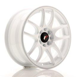 JR Wheels JR29 15x7 ET35 4x100/108 Blanc
