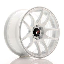 JR Wheels JR29 15x8 ET28 4x100/108 Blanc
