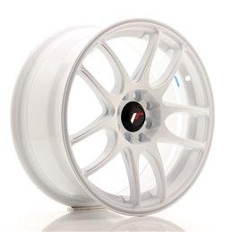 JR Wheels JR29 16x7 ET40 4x100/108 Blanc