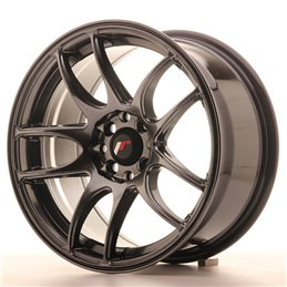 JR Wheels JR29 16x8 ET28 4x100/108 Hyper Black
