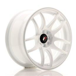 JR Wheels JR29 16x8 ET28 4x100/108 Blanc