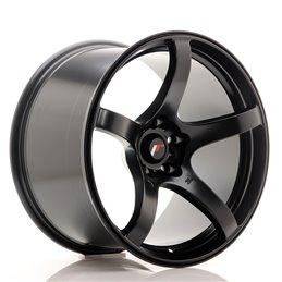 JR Wheels JR32 18x10.5 ET22 5x120 Noir Mat