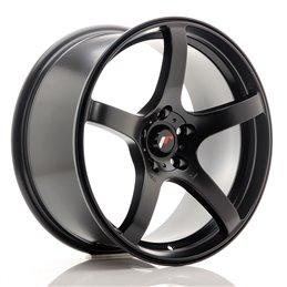 JR Wheels JR32 18x8.5 ET38 5x114.3 Noir Mat