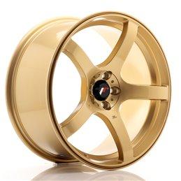 JR Wheels JR32 18x8.5 ET38 5x114.3 Or