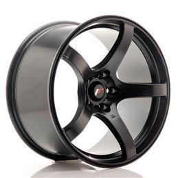 JR Wheels JR32 18x9.5 ET18 5x114.3 Noir Mat