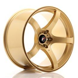 JR Wheels JR32 18x9.5 ET18 5x114.3 Or