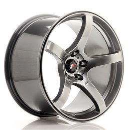 JR Wheels JR32 18x9.5 ET18 5x114.3 Hyper Black