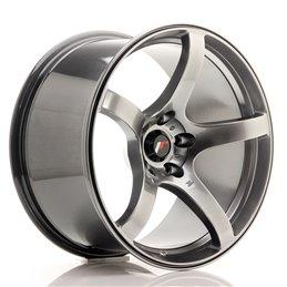 JR Wheels JR32 18x9.5 ET18 5x120 Hyper Black