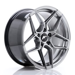 JR Wheels JR34 18x9 ET35 5x120 Hyper Black