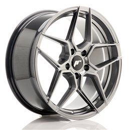JR Wheels JR34 19x8.5 ET35 5x120 Hyper Black