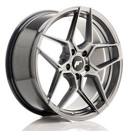 JR Wheels JR34 19x8.5 ET40 5x112 Hyper Black