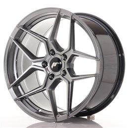JR Wheels JR34 19x9.5 ET35 5x120 Hyper Black