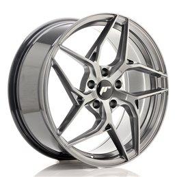 JR Wheels JR35 19x8.5 ET45 5x112 Hyper Black