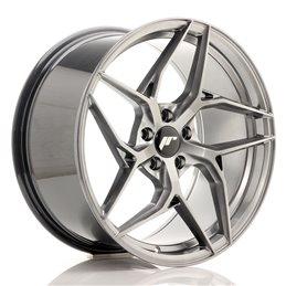 JR Wheels JR35 19x9.5 ET45 5x112 Hyper Black