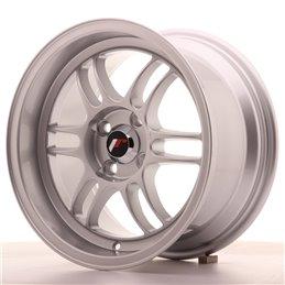 JR Wheels JR7 15x8 ET35 4x100 Argent