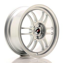 JR Wheels JR7 17x7.5 ET42 5x114.3 Argent